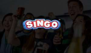 Singo on Wednesday at RallyPoint