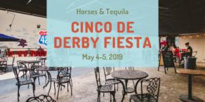 Cinco de Derby Fiesta at RallyPoint