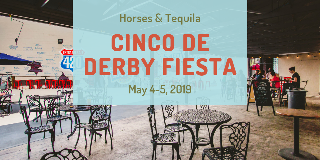 Cinco de Derby Fiesta at RallyPoint
