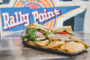 RallyPoint Sport Grill - Cary, NC - Fresh food prepared in house daily!