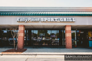 RallyPoint Sport Grill- Cary, NC