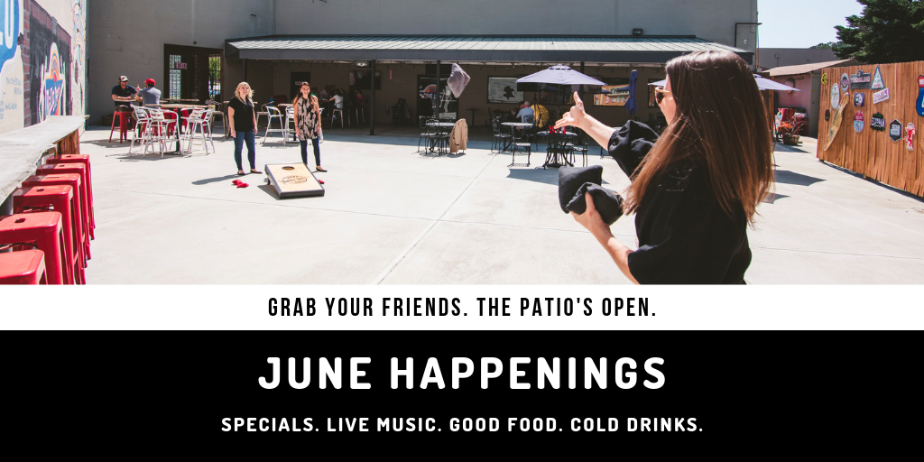 June Happenings at RallyPoint