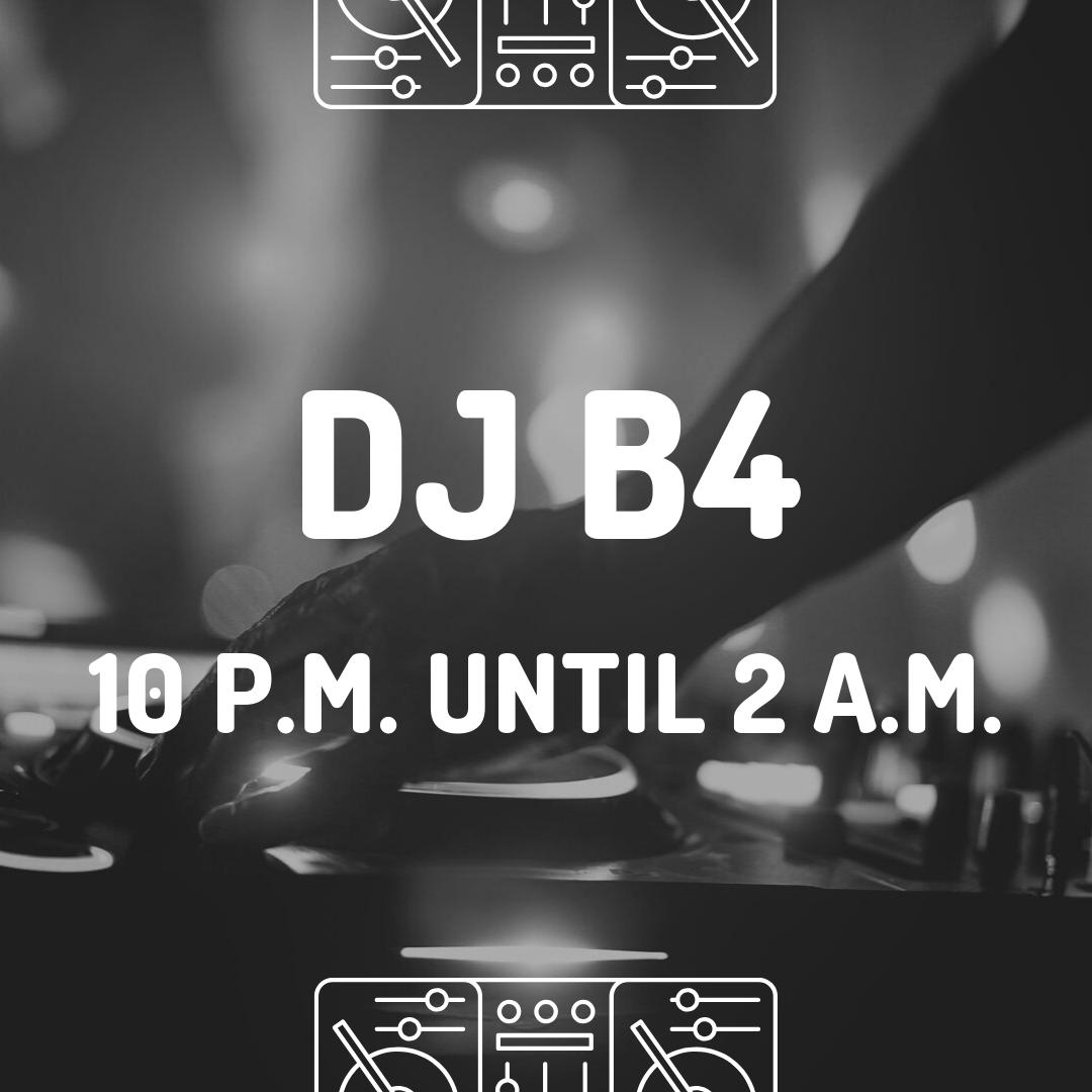 RallyPoint_ DJ B4