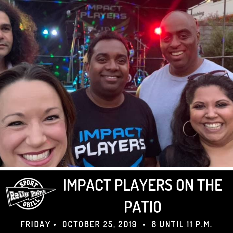 Impact Players at RallyPoint