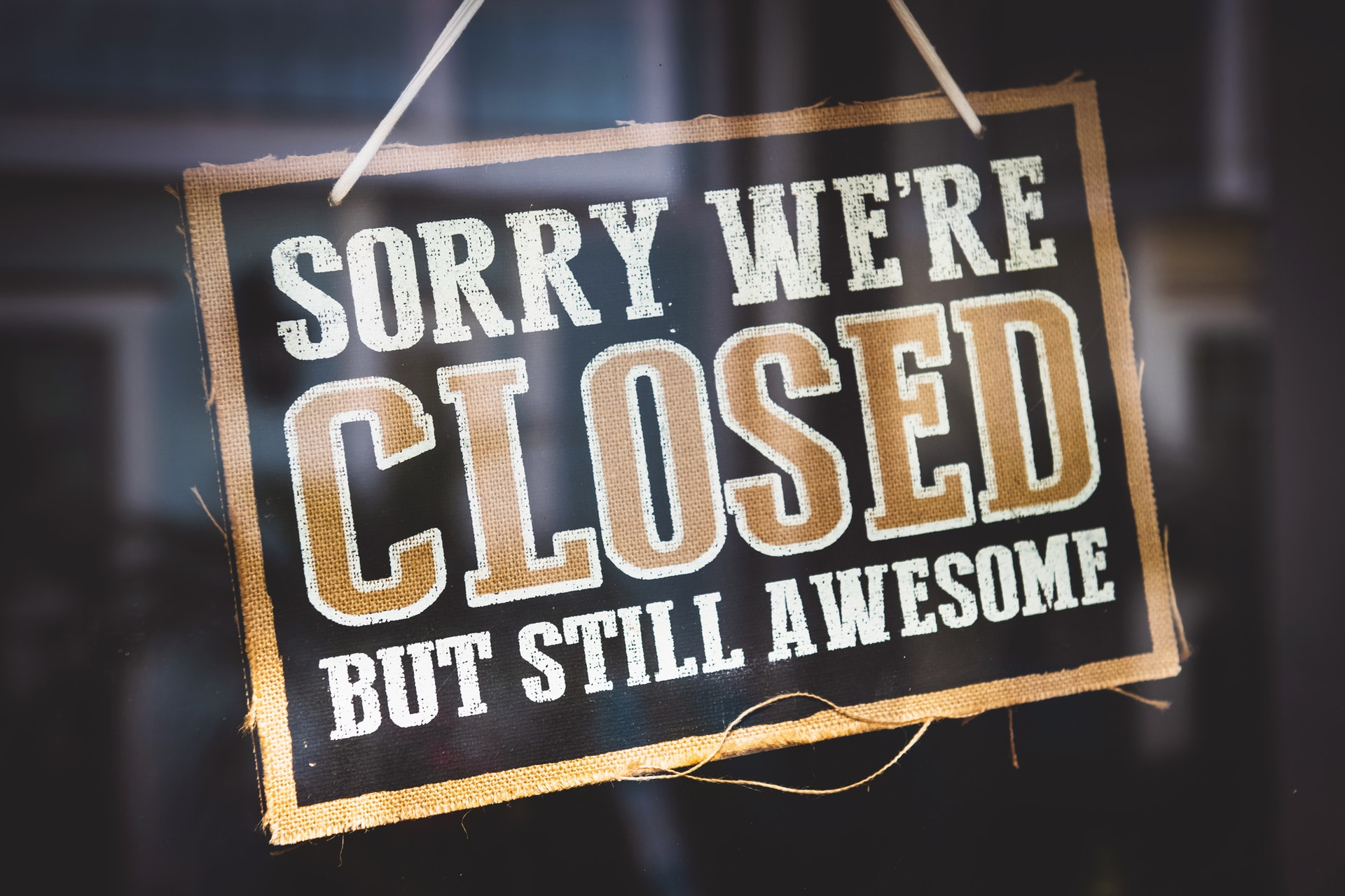 RallyPoint is Closed November 5, 2019 for a private event