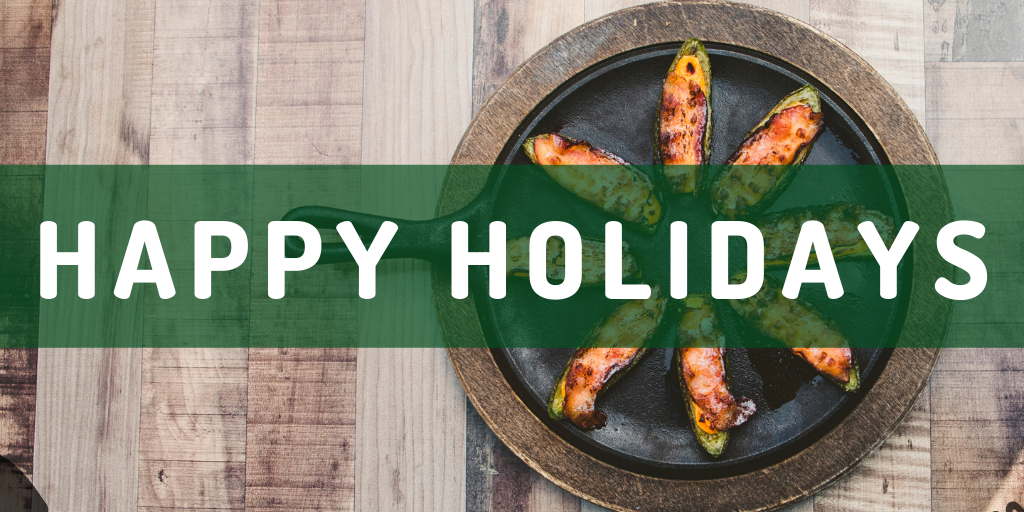 Holiday Hours at RallyPoint 2019