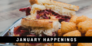 January Happenings at RallyPoint