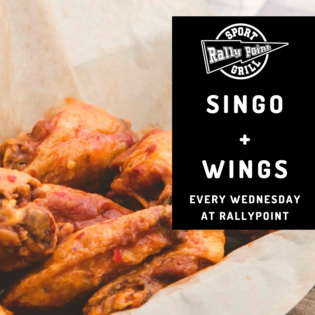 Singo + Wings